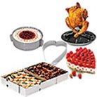 A Sütőben használható termékek W kategória képek