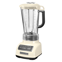 KitchenAid Diamond turmixgép 1.75 L, Almond Cream