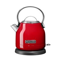 KitchenAid elektromos vízforraló 1.25 l, Empire Red