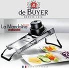 A de Buyer - mandolin szeletelők  kategória képek