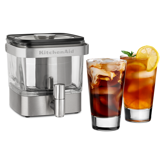 KitchenAid cold Brew adagoló infúzorral