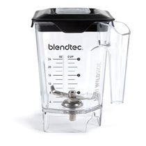 Blendtec mini-WildSide 1,36 l-es keverőtál