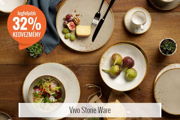 vivo stone ware